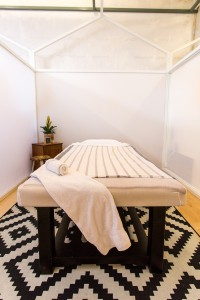 deep detox massage amsterdam